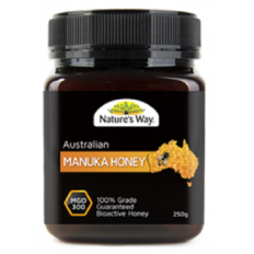 Nature's Way Australian Manuka Honey 300 MGO 250g