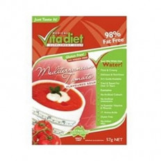 Medical Vita Diet Mediterranean Tomato soup X 14