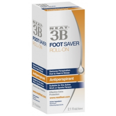 Neat 3B Foot Saver Roll-On 60mL
