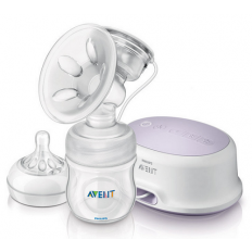 Avent Comfort Natural Electric Breast Pump