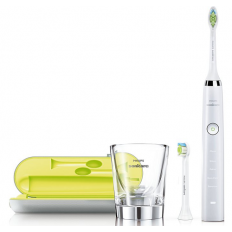 Philips Sonicare DiamondClean Electric Toothbrush White