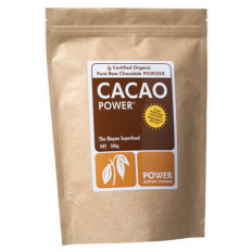Power Super Foods Cacao Powder 500g