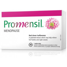 Promensil Menopause 90 Tablets