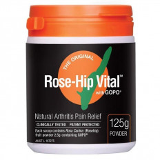 Rose-Hip Vital Powder x125g