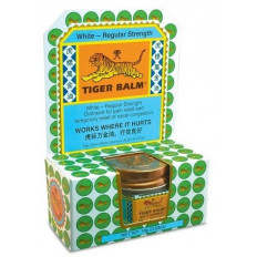 Tiger Balm Analge 18G Wht