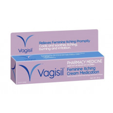 Vagisil Cream 25g