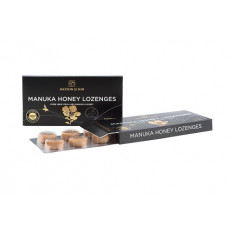 Watson & Son Manuka Honey Lozenges MGO 400+ 8 Lozenges