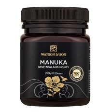 Watson & Son Manuka New Zealand Honey MGO 700+ 250G
