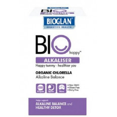 Bioglan Bio Happy Alkaliser 60 Tablets