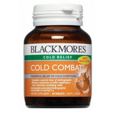 Blackmores Cold Combat 60 Tabs