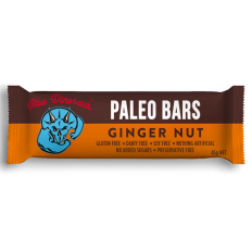 Blue Dinosaur Paleo Bars – Ginger Nut 12x45g
