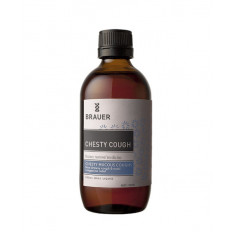 Brauer Chesty Cough Oral Liquid 200mL