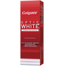 Colgate Optic White Toothpaste Luminous Mint 140g
