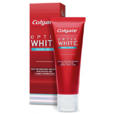 Colgate Optic White Toothpaste Sparkling Mint 95g
