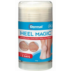 Dermal Therapy Heel Magic 70g