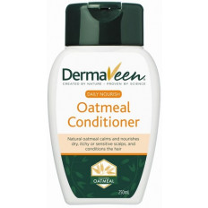 DermaVeen Daily Nourish Oatmeal Conditioner 250ML