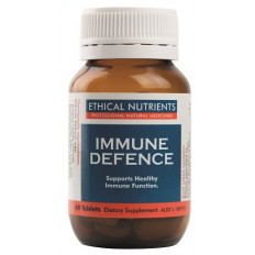 Ethical Nutrients Immune Defence 60 Tablets