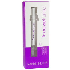 FreezeFrame Wrinkle Filler 10mL