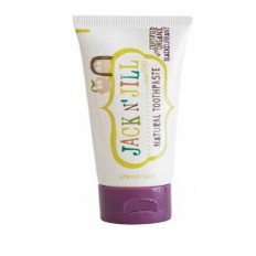 Jack N' Jill Natural Calendula Toothpaste Blackcurrant 50G