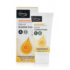 Medihoney Eczema Cream 50G