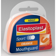 Elastoplast Sport Mouthguard Adult Colour