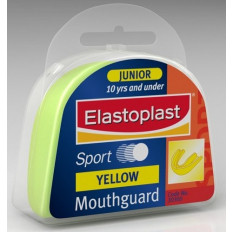 Elastoplast Sport Mouthguard Junior Colour