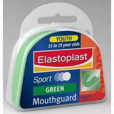 Elastoplast Sport Mouthguard Youth Colour