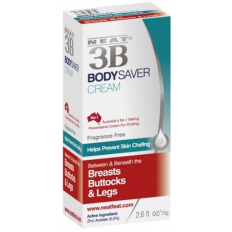Neat 3B Body Saver Cream 75g