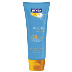 Nivea Sun SPF 30 Light Feel Every Day Sun Lotion 100ml