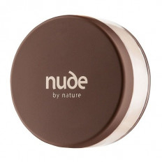 Nude By Nature Mineral Finishing Veil 12g