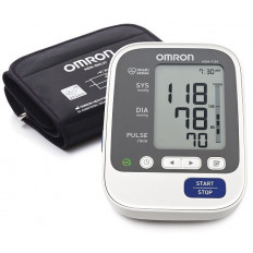 Omron HEM-7130 Deluxe Blood Pressure Monitor