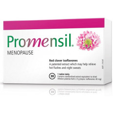 Promensil Menopause 30 Tablets