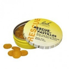 Rescue Remedy Pastilles Original 50g