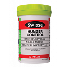 Swisse Ultiboost Hunger Control X 50
