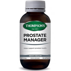 Thompsons Prostate Manager 90 capsules