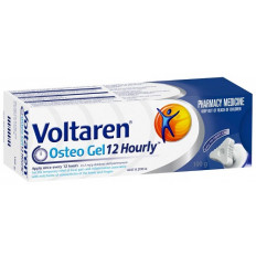 Voltaren Osteo Gel 12 Hourly 100g