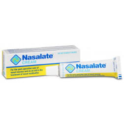 Nasalate Cream 15Gm