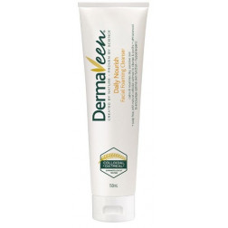 DermaVeen Daily Nourish Facial Foaming Cleanser 150ml