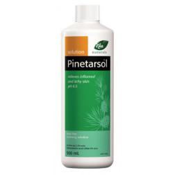 Ego Pinetarsol Solution 500Ml