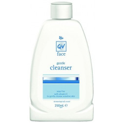 Ego Qv Face Cleanser Gentle 250Ml
