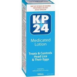 Kp 24 Medic Lotion 100Ml