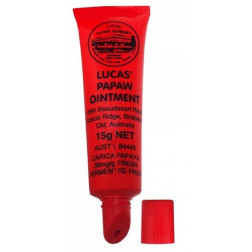 Lucas Papaw Ointment with Lip Applicator 15g