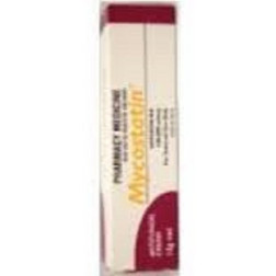 Mycostatin Cream 15G