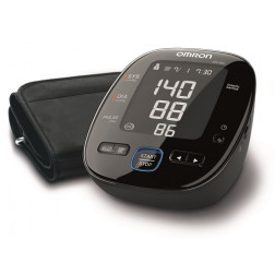 Omron Bluetooth Blood Pressure Monitor HEM 7280T