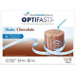 Optifast VLCD Chocolate Shake 18 x 53G