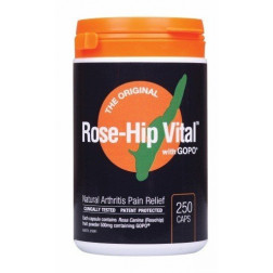 Rose-Hip Vital Caps x250