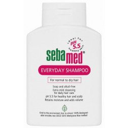 Sebamed Everyday Shampoo 200mL