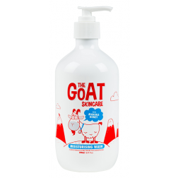 The Goat Skincare Wash with Manuka Honey 500mL