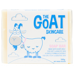 The Goat Soap 100g