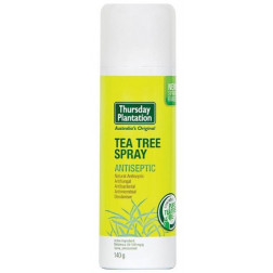 Thursday Plantation Tea Tree Spray Antiseptic 140g